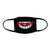 [PRE-ORDER] Bonesy Mouth Cloth Face Mask