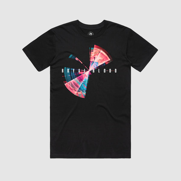 [PRE-ORDER] Typhoons Cover Art T-Shirt