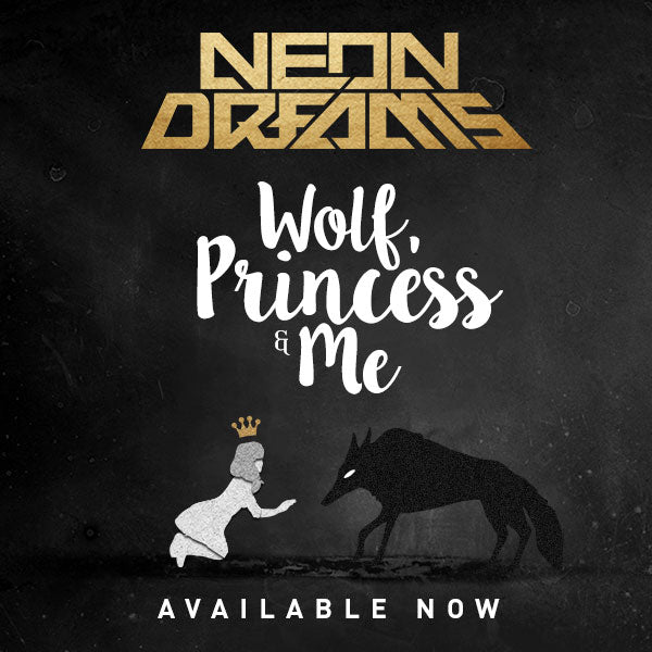Wolf, Princess & Me CD