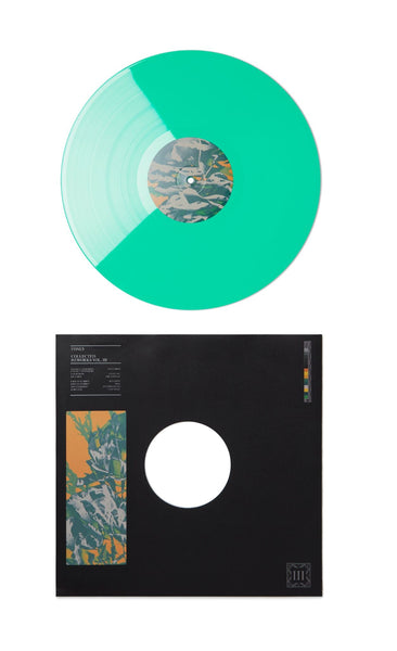 Foals Collected Reworks 3LP