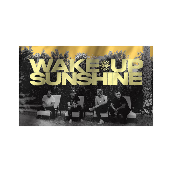 [PRE-ORDER] Wake Up Flag