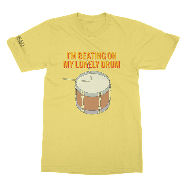 Lonely Drum Youth T-Shirt