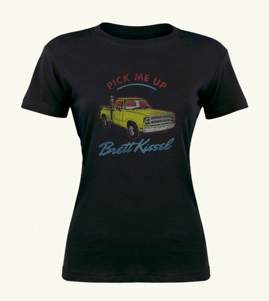 Women's Pick Me Up T-Shirt