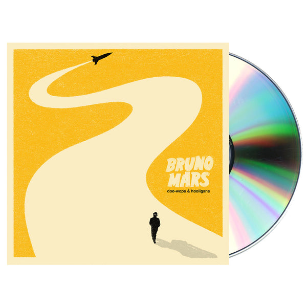 Doo-Wops & Hooligans CD