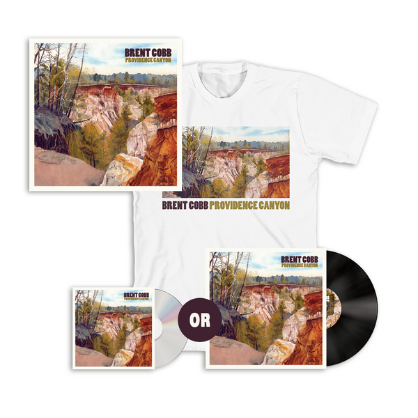 Providence Canyon Ultimate Bundle