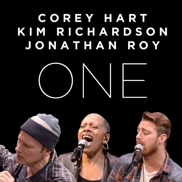 One - digital single download