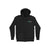 Shy Away Slim Fit Zip Hoodie Black