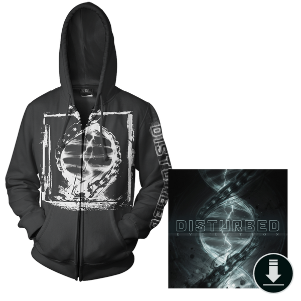 [PRE-ORDER] Evolution Mutate Hoodie Bundle