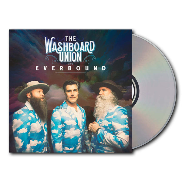 Everbound CD