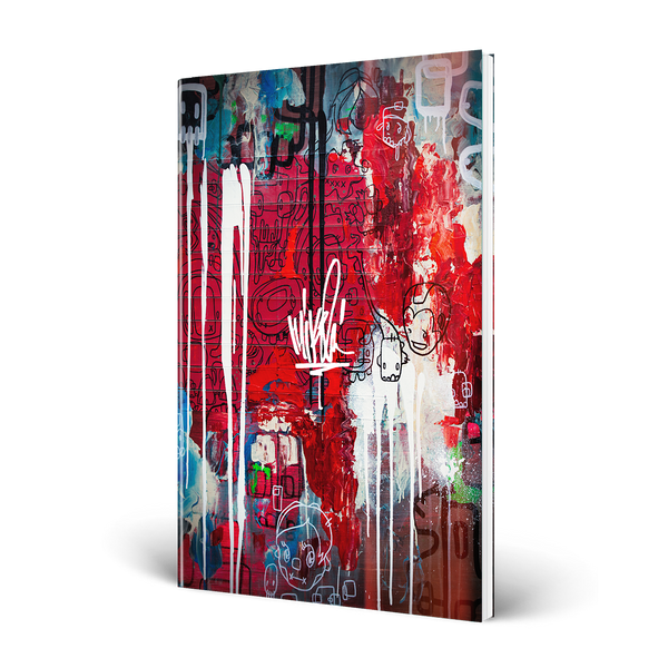 [PRE-ORDER] POST TRAUMATIC ART BOOK EDITION