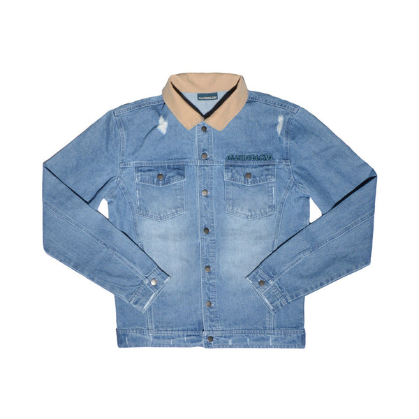 [PRE-ORDER] Rose Collectible Denim Jacket