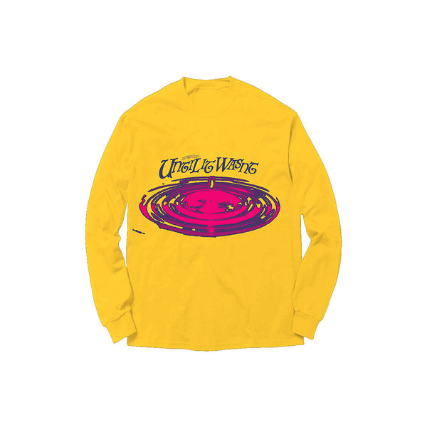 [PRE-ORDER] F&MU (Gold) Long Sleeve