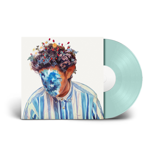 [PRE-ORDER] The Fall of Hobo Johnson Store Exclusive Color Vinyl LP