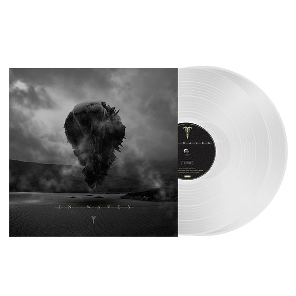 In Waves Vinyl (Clear 2LP)