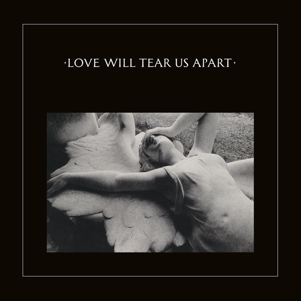 [PRE-ORDER] Love Will Tear Us Apart (2020 Remaster) [12