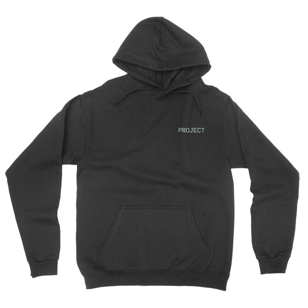 Project Hoodie