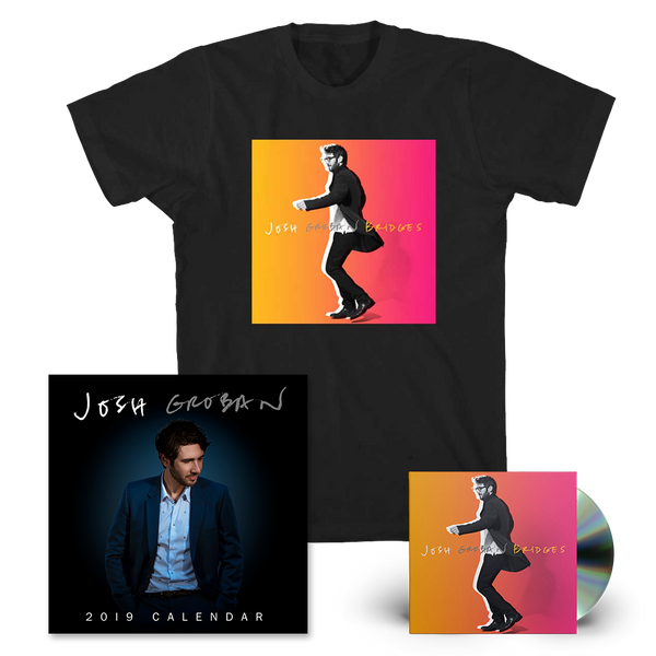 [PRE-ORDER] Bridges Deluxe Fan Bundle