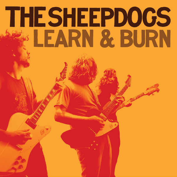 Learn and Burn, Deluxe CD
