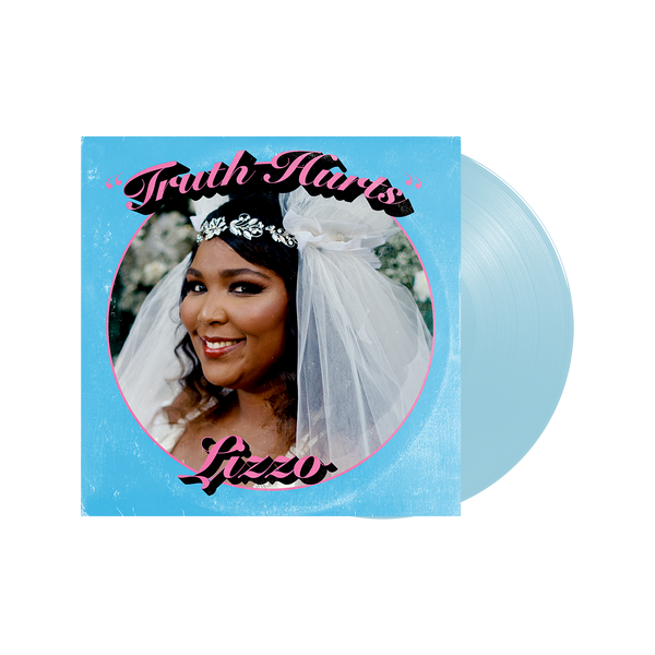Truth Hurts (Limited Edition) Vinyl