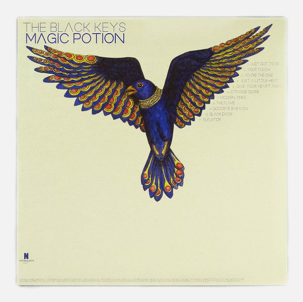 Magic Potion CD