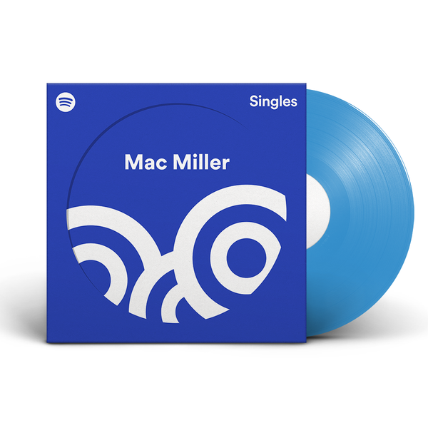 Spotify Exclusive: Mac Miller Spotify Singles
