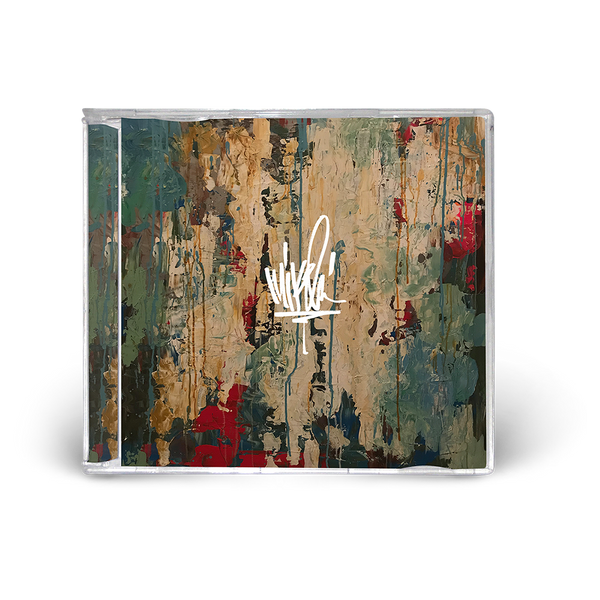 [PRE-ORDER] POST TRAUMATIC CD