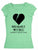 Meaghan Smith - Breakable Green - T-Shirt