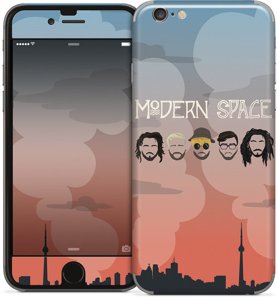 Modern Space Phone GelaSkins