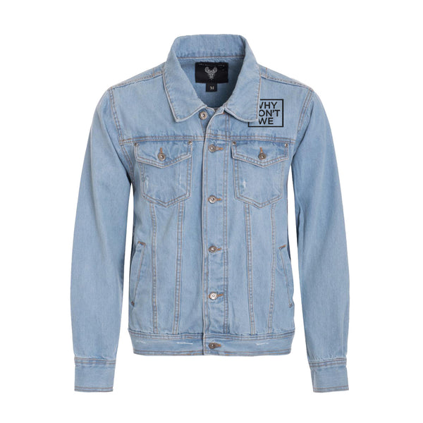 [PRE-ORDER] I Still Do Denim Jacket