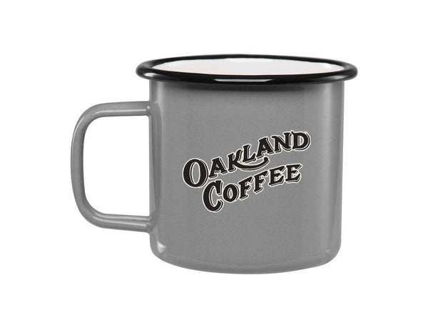 Oakland Coffee x Father of All… 16oz Enamel Mug+ Download