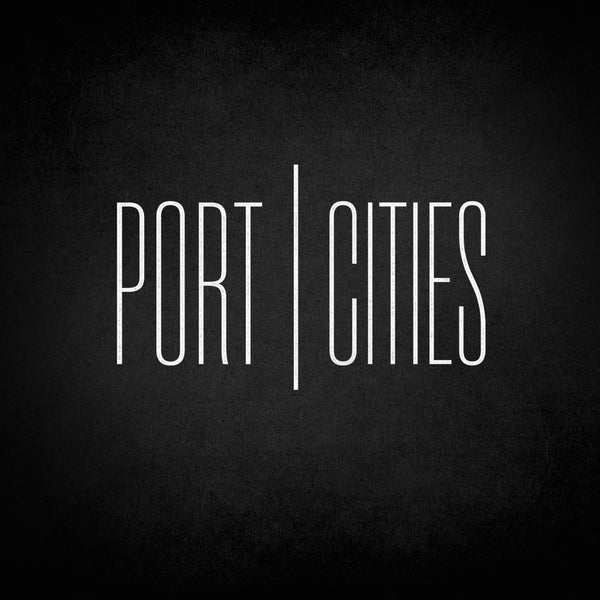 Port Cities CD