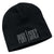 Logo Black Toque