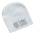 Logo White Toque