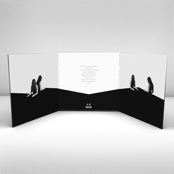 [PRE-ORDER] How Did We Get So Dark? Super Deluxe Vinyl