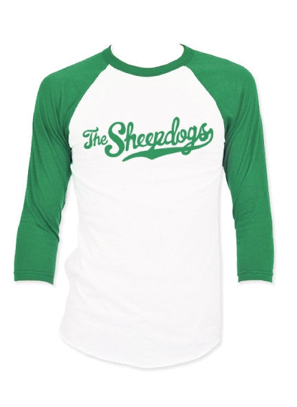 Baseball Raglan Shirt