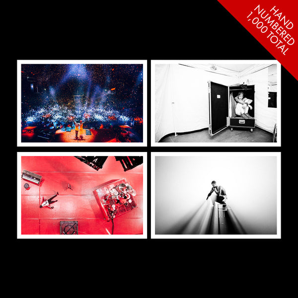 #ERS2017 Lithograph Bundle
