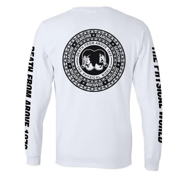 Union Longsleeve T-Shirt