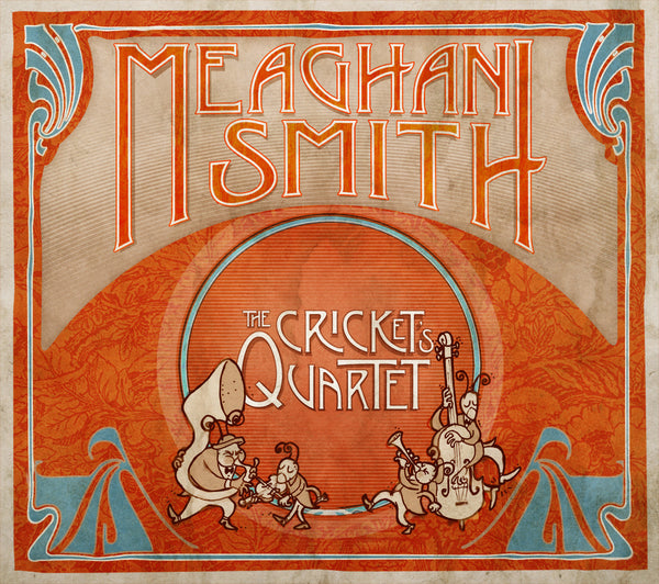 The Cricket's Quartet (EP)