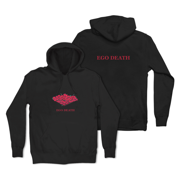 Ego Death Pullover Hoodie