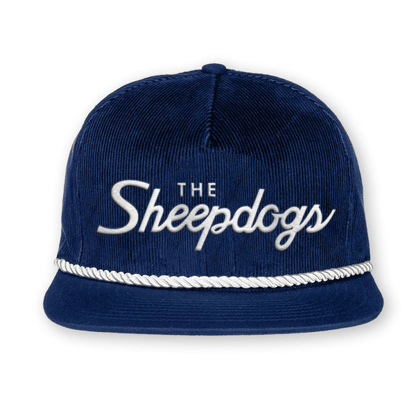 [PRE-ORDER] Throwback Sheepdogs Corduroy Uncle Hat