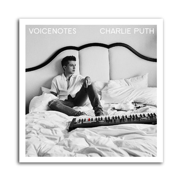 Voice Notes CD Bundle
