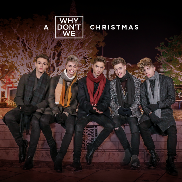A Why Don't We Christmas (Digital)