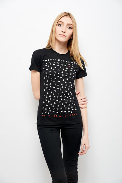 Goner Box Girls T-Shirt