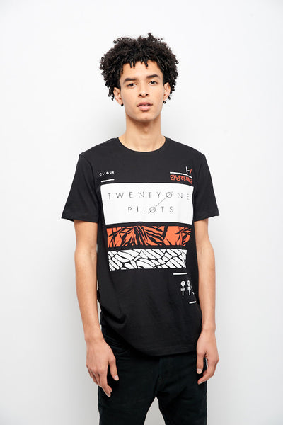 Filler Bars T-Shirt