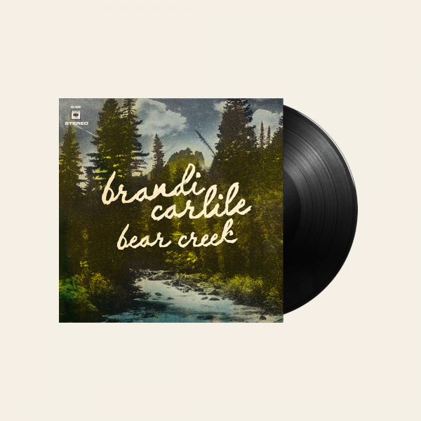 Bear Creek (Vinyl)