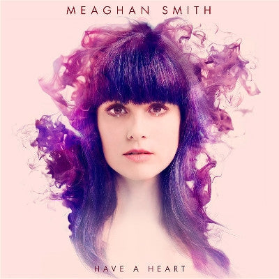 Have A Heart (CD)
