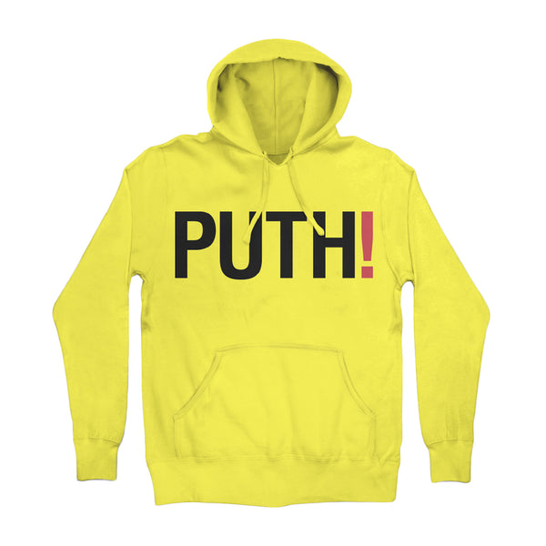 [PRE-ORDER] Puth! Pullover Hoodie