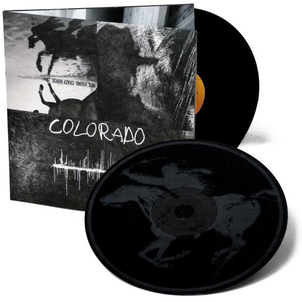 Colorado (2LP+7