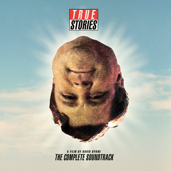 True Stories, A Film By David Byrne: The Complete Soundtrack 2LP + MP3 + Print Bundle