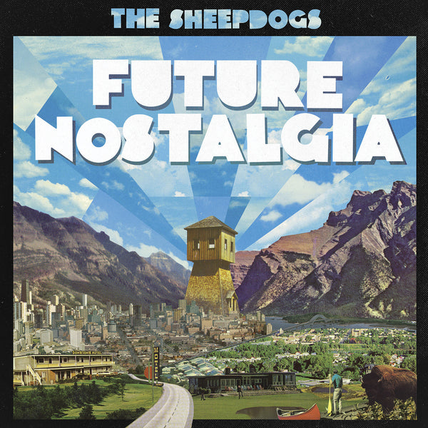 Future Nostalgia Digital Album